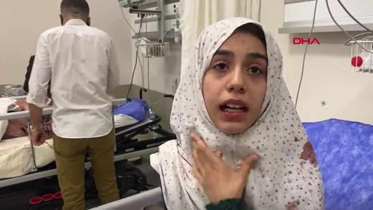 Sancaktepe'de Suriyeli aileyi darbeden hırsızların azmettiricisi, evin büyük kızı çıktı  #1
