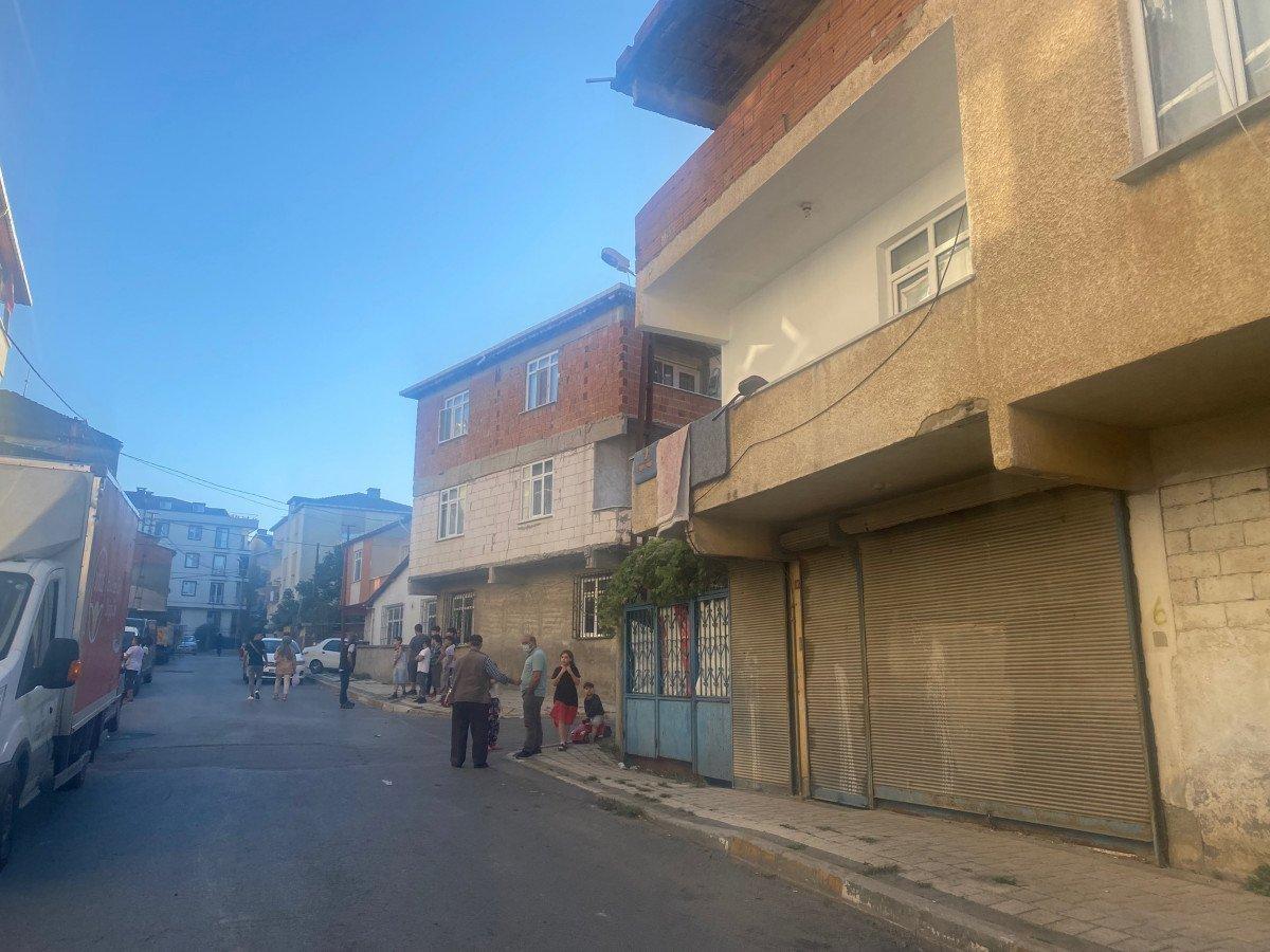 Sancaktepe'de Suriyeli aileyi darbeden hırsızların azmettiricisi, evin büyük kızı çıktı  #2