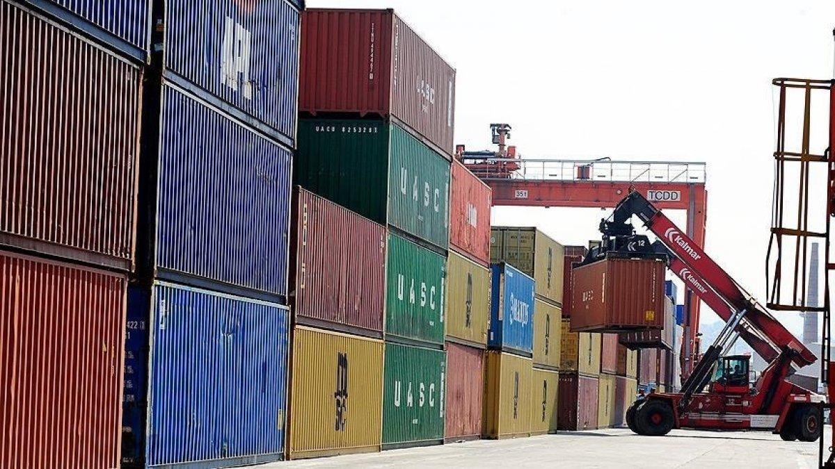 Türkiye nin Danimarka ya ihracat hedefi arttı #1