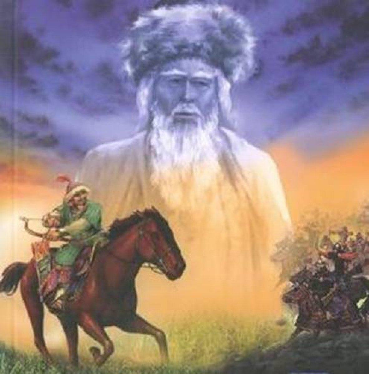 Orta Asya da yaşayan Türklerin kullandığı eski atasözleri #1
