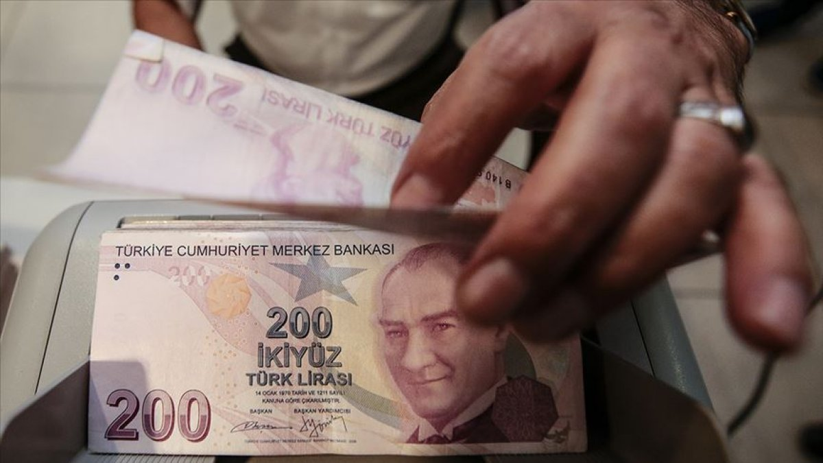Türkiye de 35 milyon kişi 875 milyar lira kredi kullanıyor #1