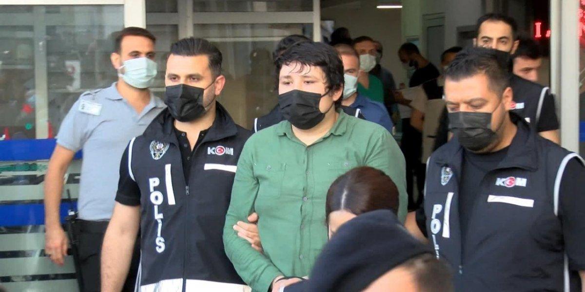 Mehmet Aydın: Uruguay da olsaydım şu an serbest bırakılmıştım #3