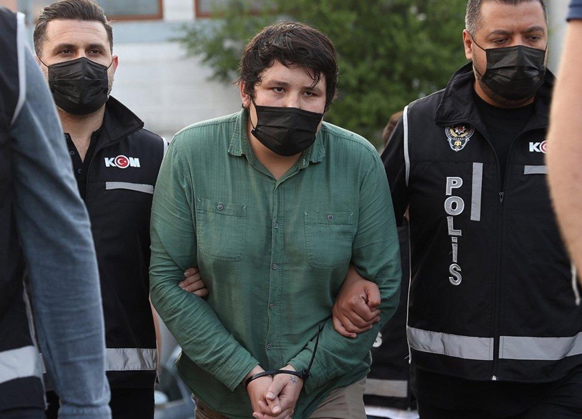 Mehmet Aydın: Uruguay da olsaydım şu an serbest bırakılmıştım #1
