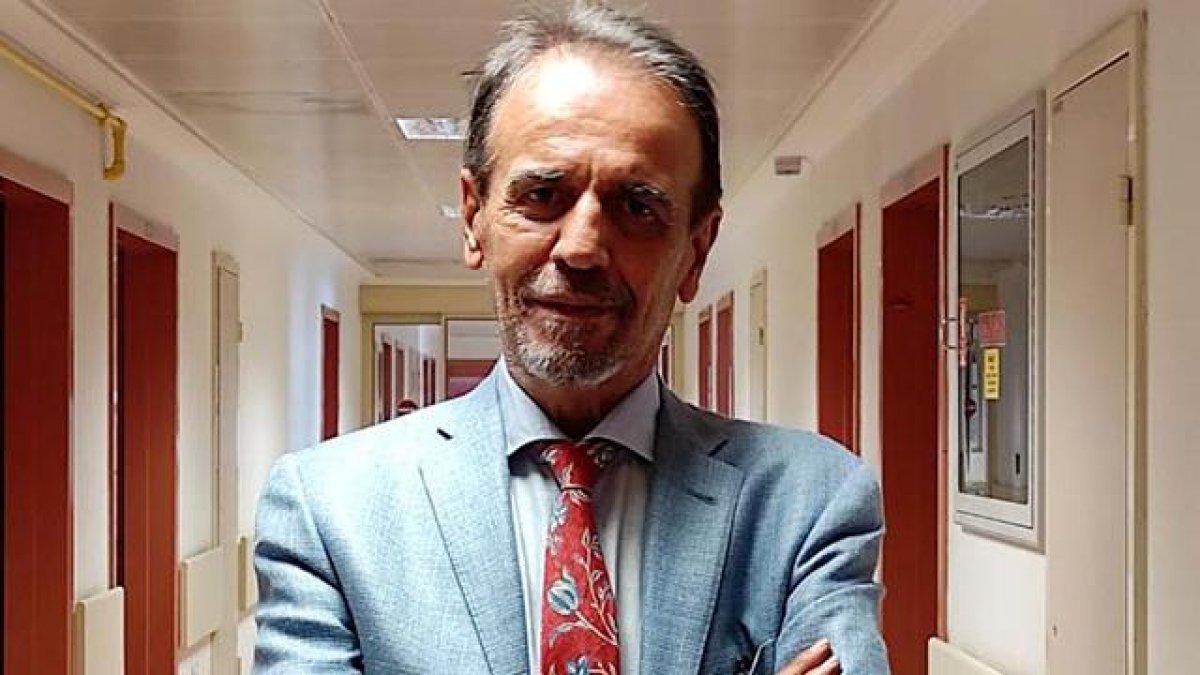 Mehmet Ceyhan: Ben hiç maymuna benzeyen insan görmedim #2