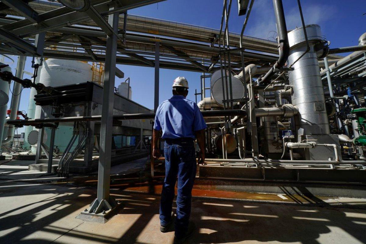 ABD ve AB, metan emisyonlarında 2030 hedefini belirledi #1