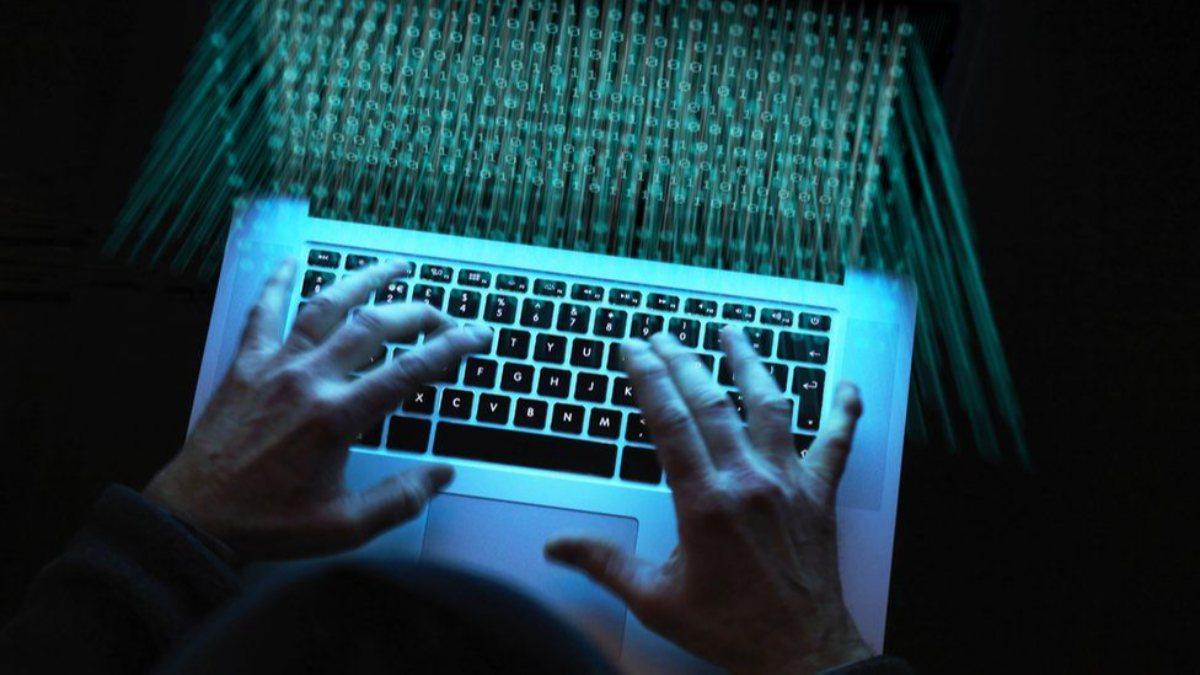 Çinden Endonezyaya siber saldırı