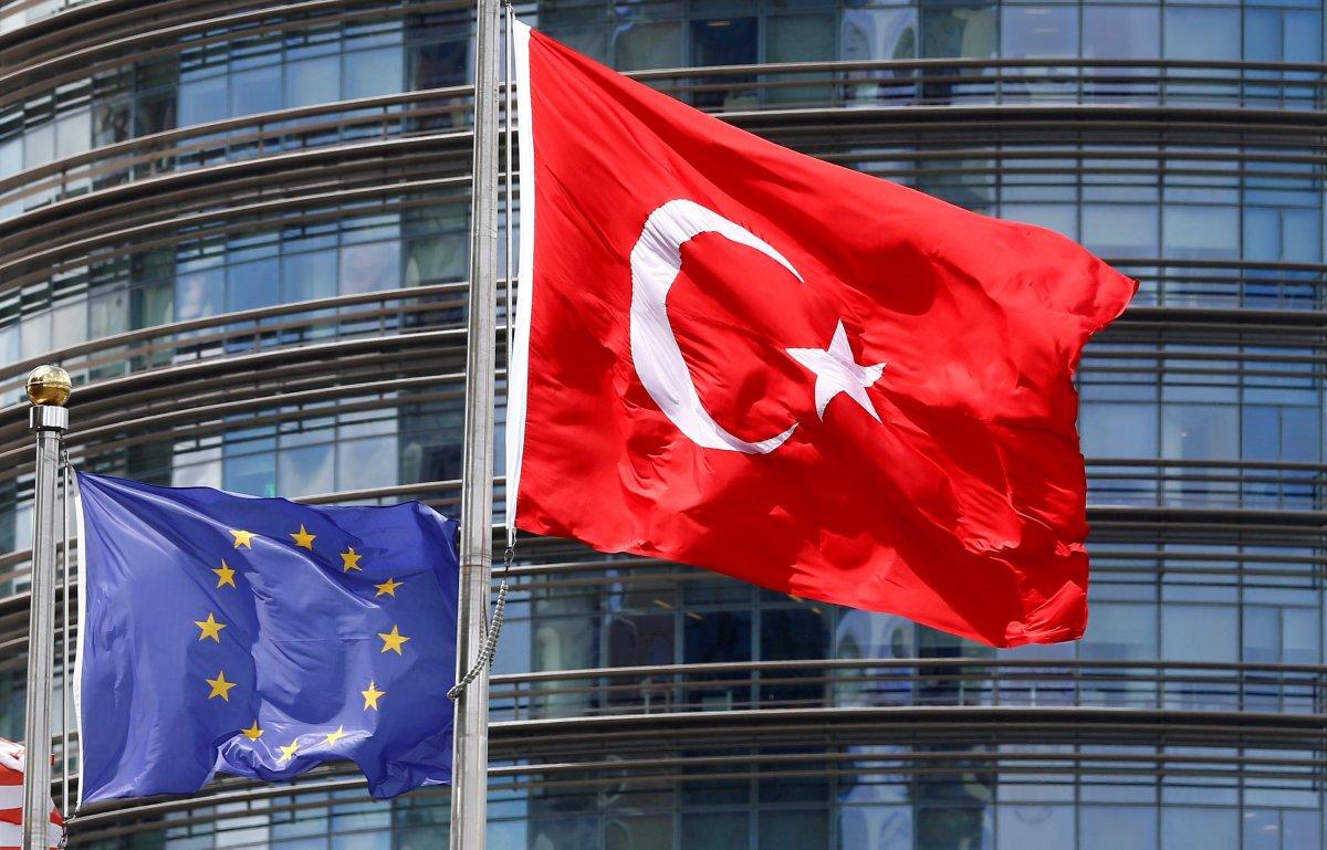 Economist: Avrupa, Müslüman Türkiye nin AB üyeliğine karşı #1