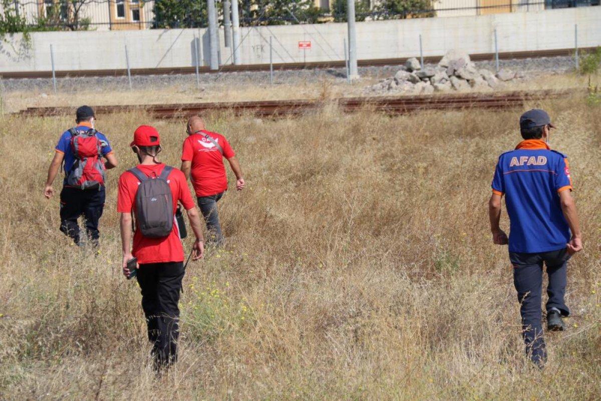Eskişehir'de 25 gündür kayıp olan yaşlı adamı arama çalışmaları sürüyor #5