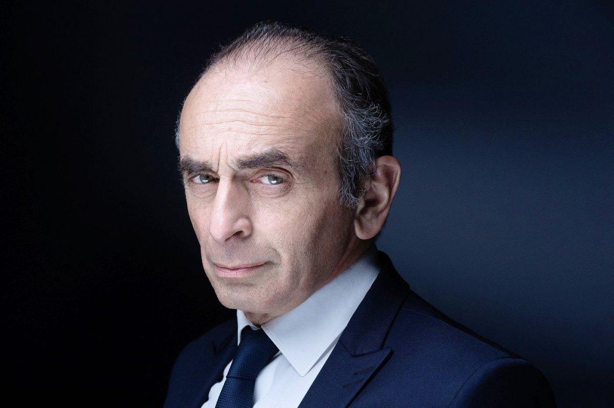 Fransa da aşırı sağcı aday Zemmour: Seçilirsem Müslüman isimlerini yasaklayacağım #1