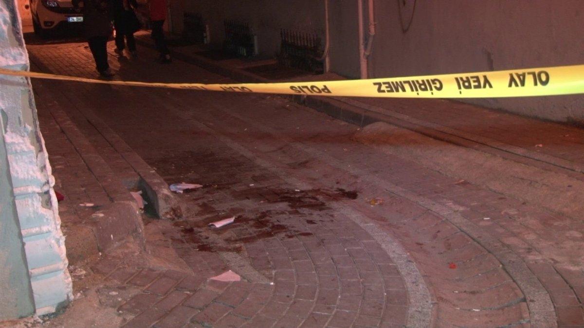 Zeytinburnu'nda kadın cinayeti #3
