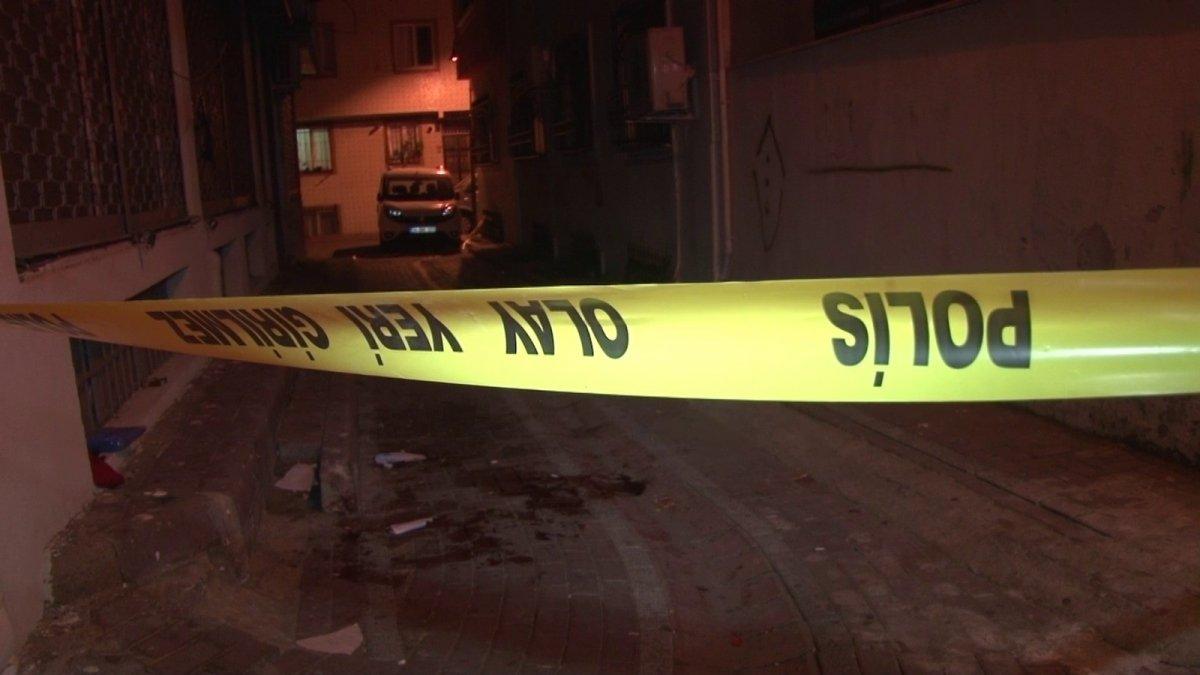 Zeytinburnu'nda kadın cinayeti #5