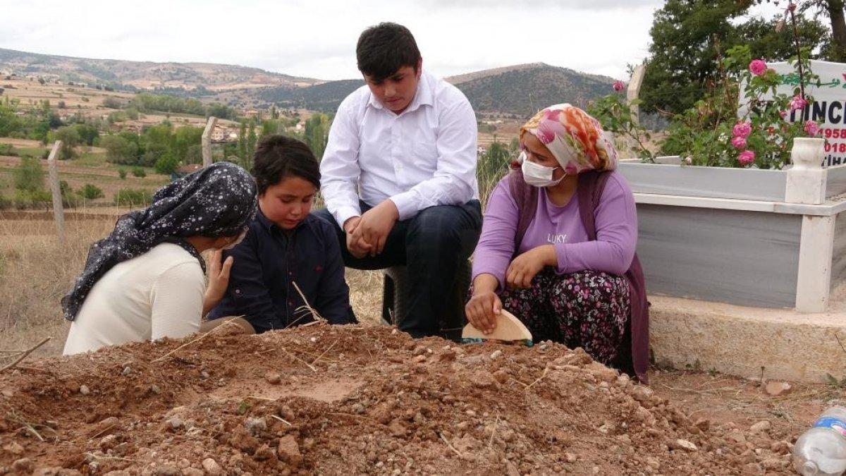 Tokat ta öldürülen kadının babası: Adalet yerini bulsun bu şahıs idam edilsin #2