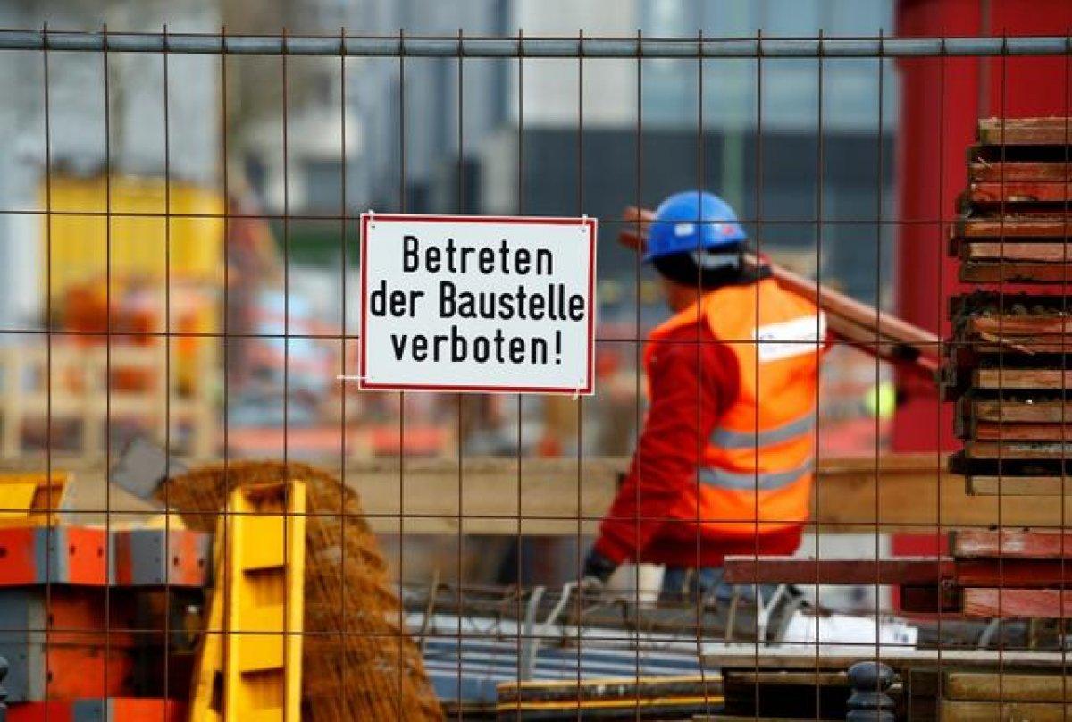 Almanya, yılda 500 bin göçmen almayı tartışıyor #1