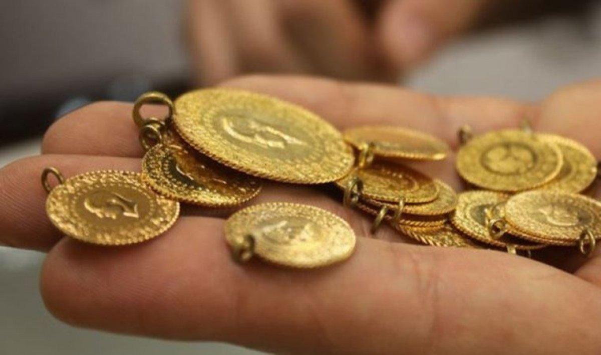 Yeniden yükselişte! Altın fiyatları 15 Eylül 2021: Bugün gram, çeyrek, yarım, tam altın ne kadar? #1