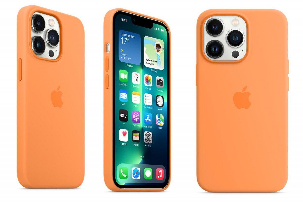 Phone 13 serisine özel MagSafe kılıfların Türkiye fiyatları #1