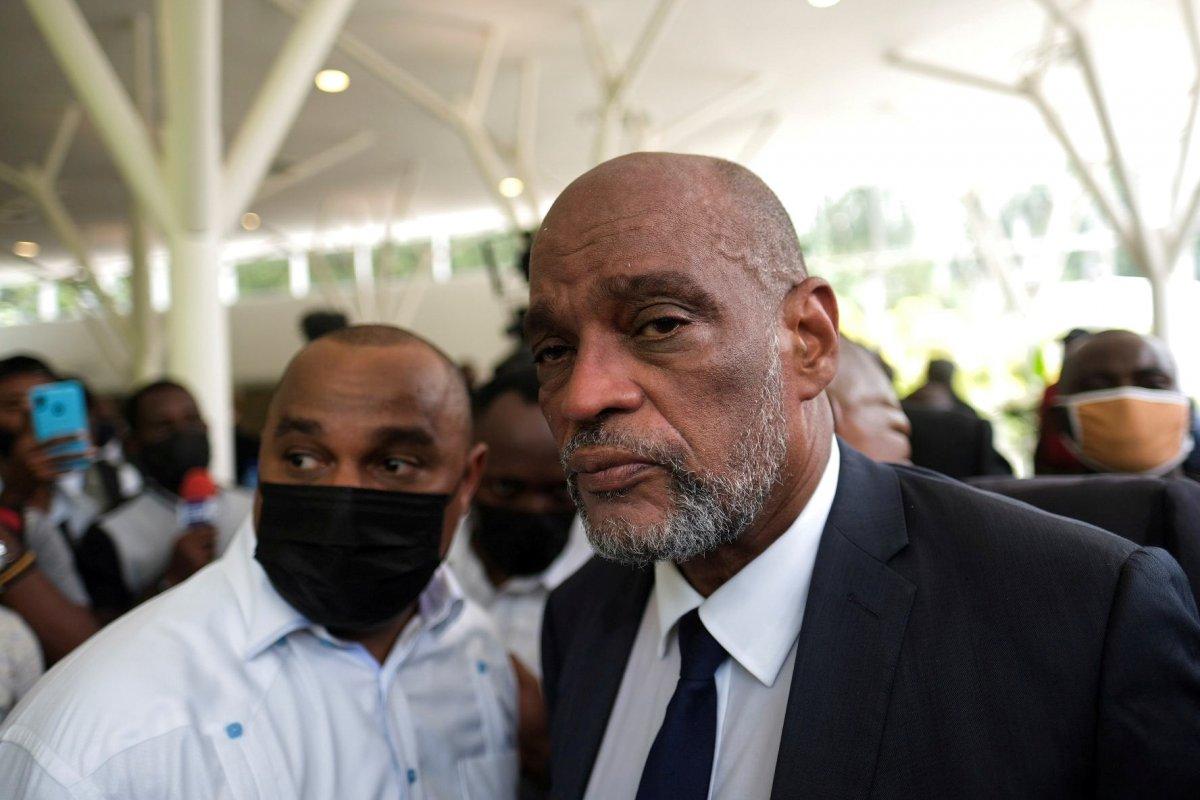 Haiti Başbakanı Henry, suikast soruşturmasında başsavcıyı görevden aldı #1