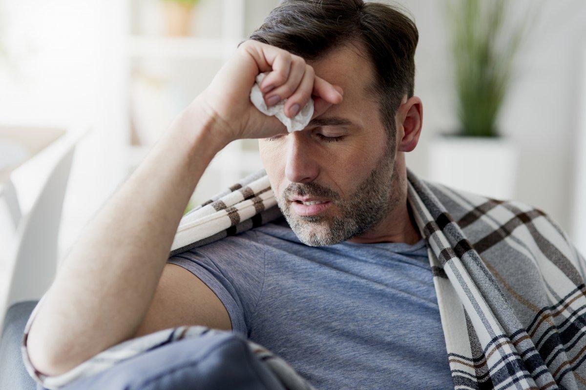 Aşılı ve aşısız kişilerde koronavirüs riskleri #1