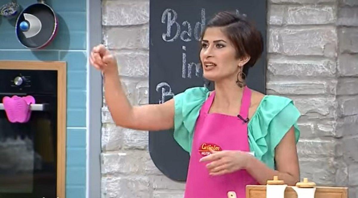 Gelinim Mutfakta çeyrek altını kim kazandı? 15 Eylül 2021 Gelinim Mutfakta günün birincisi... #1