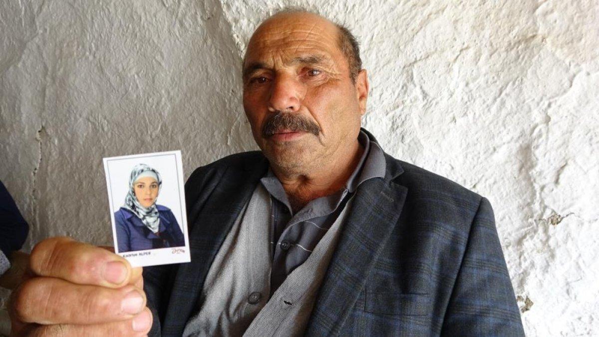 Tokat ta öldürülen kadının babası: Adalet yerini bulsun bu şahıs idam edilsin #6