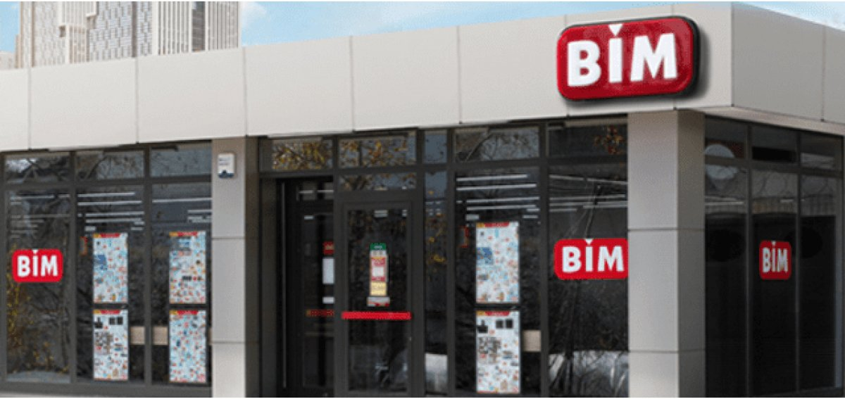 BİM yeni şirket kuruyor #1
