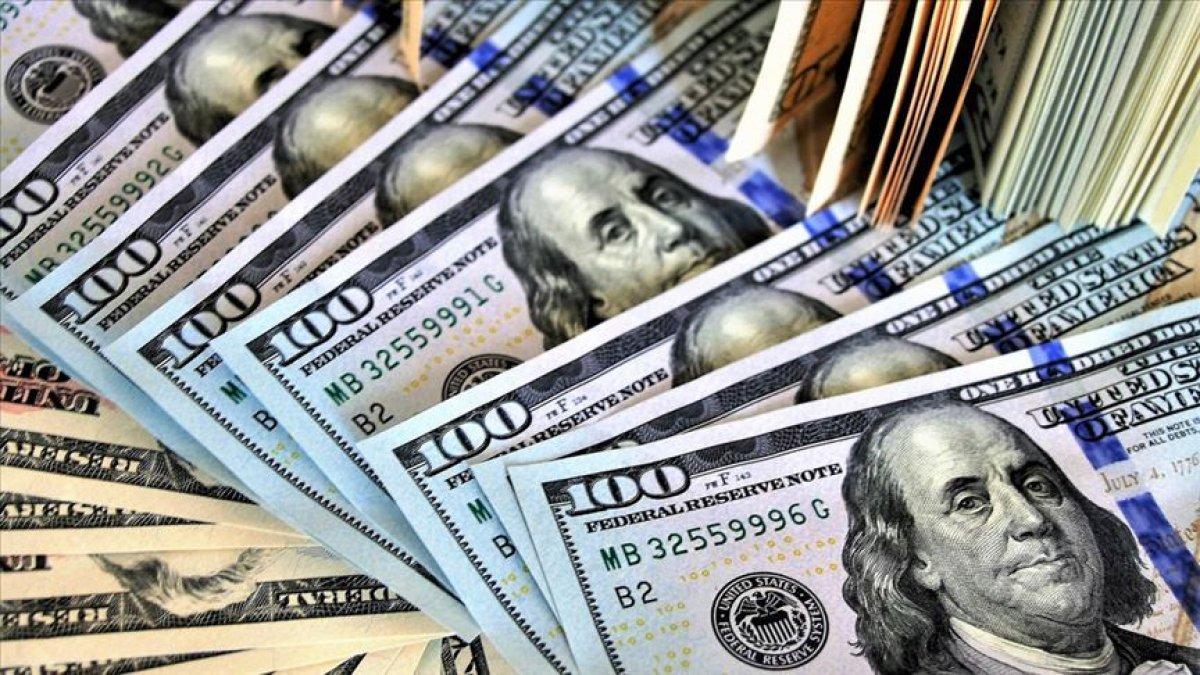 Küresel borçlarda Türkiye dünyadan pozitif ayrıştı #2