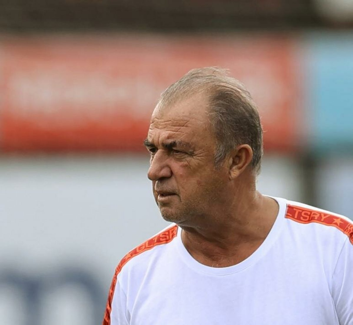 Fatih Terim: Her zaman Galatasaray ı seçtim #3