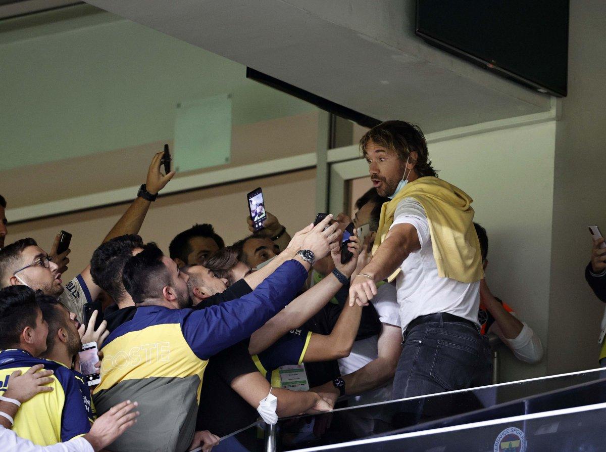 Diego Lugano: Diego Rossi ye kefilim #5
