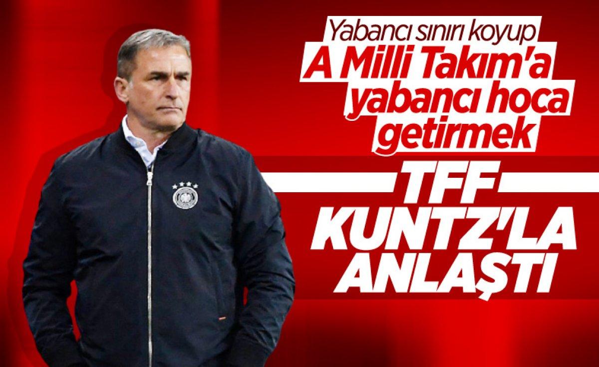 Ergin Ataman: A Milli Takımımıza Türk hoca gelmeli #2