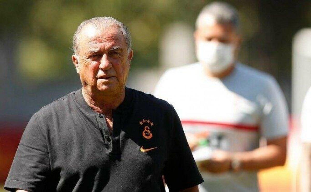 Fatih Terim: Her zaman Galatasaray ı seçtim #4