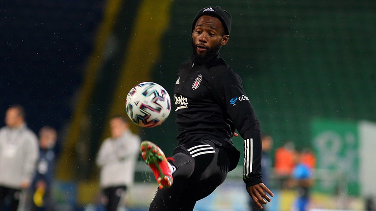 Kevin Nkoudou, Dortmund maçı kadrosundan çıkarıldı #1