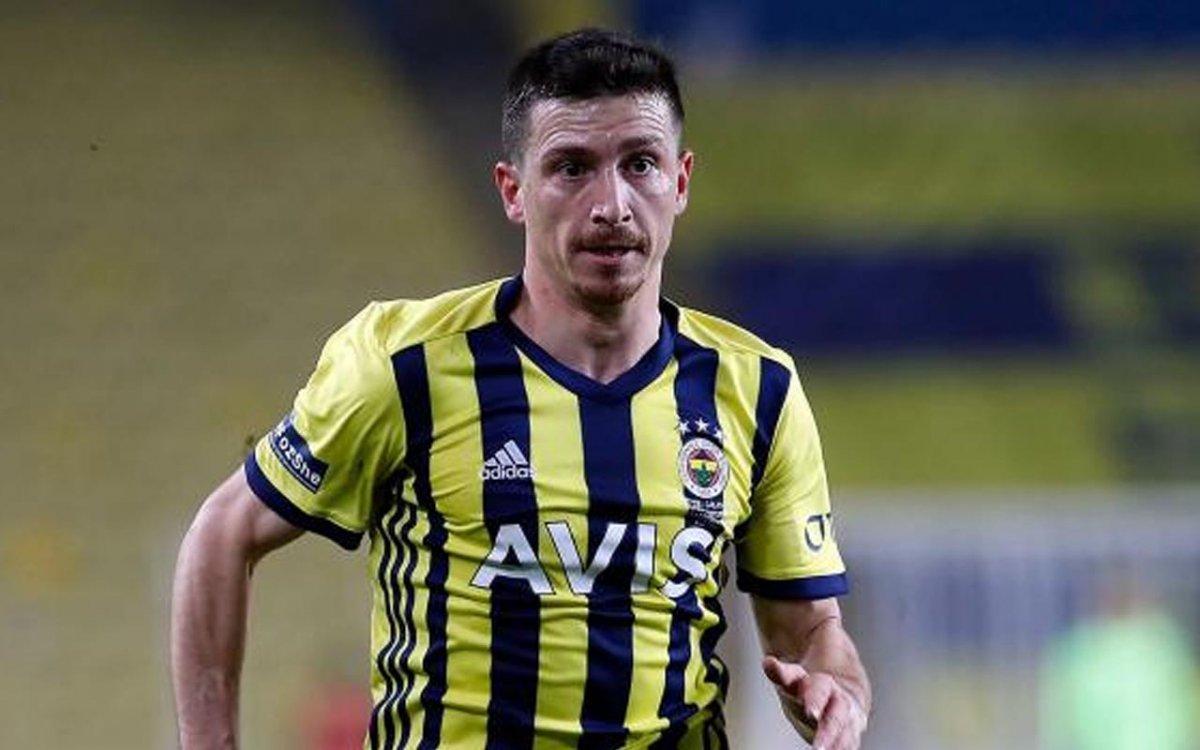 Fenerbahçe den Mert Hakan Yandaş yalanlaması #2