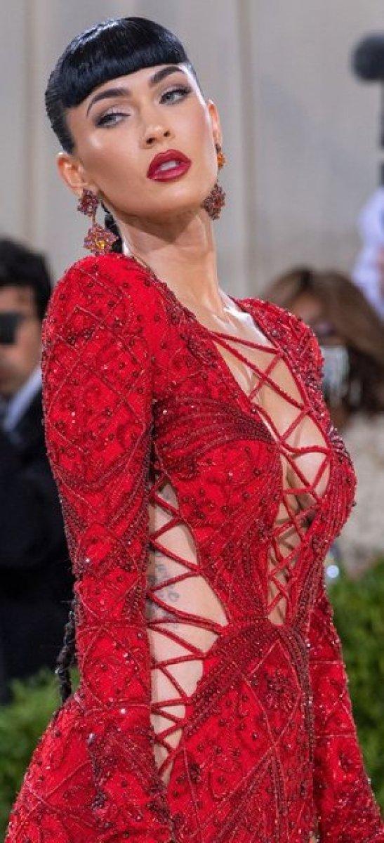 Megan Fox: Meydan okuyorum #3