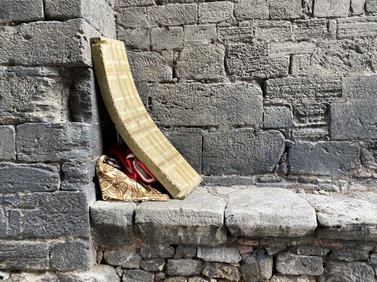 İstanbul un fethinin sembol yeri, evsizlerin yuvası oldu #5