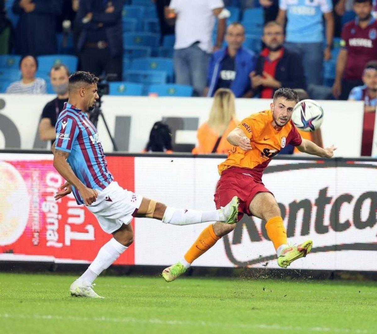 Muzaffer Dervişoğlu: Oğlum birçok teklif almıştı #1