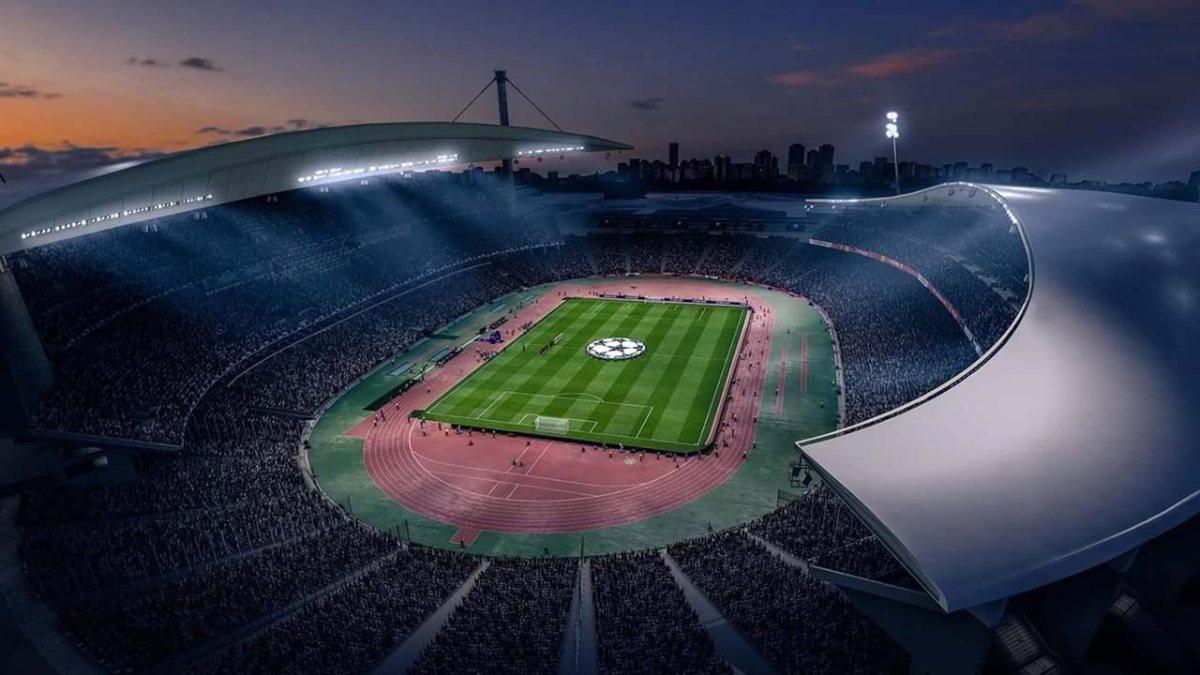 FIFA 22de yer alacak tüm stadyumlar: Türkiyeden 1 tane var