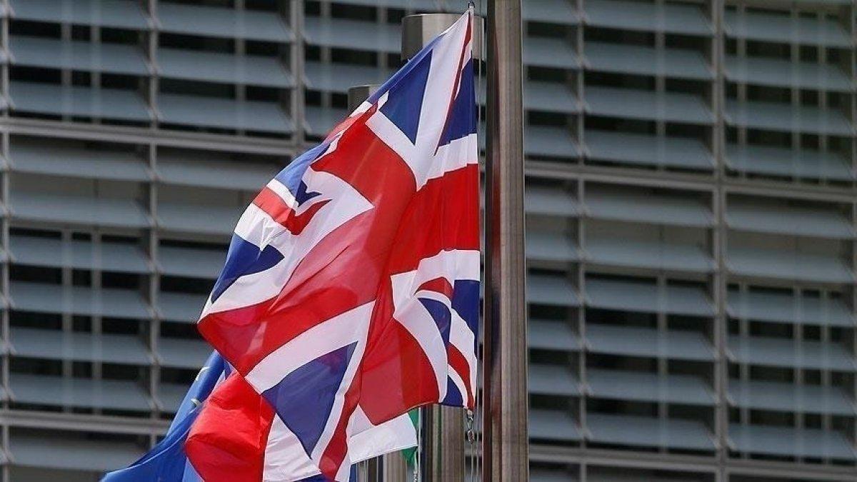 İngiltere de tüketici fiyatları arttı #1