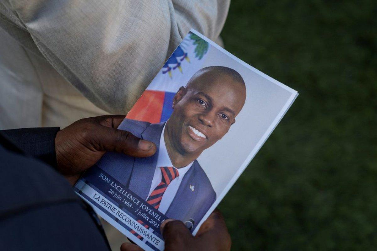 Haiti Başbakanı Henry, suikast soruşturmasında başsavcıyı görevden aldı #2