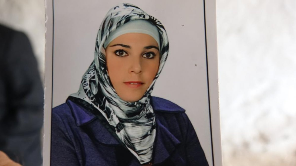 Tokat ta öldürülen kadının babası: Adalet yerini bulsun bu şahıs idam edilsin #4