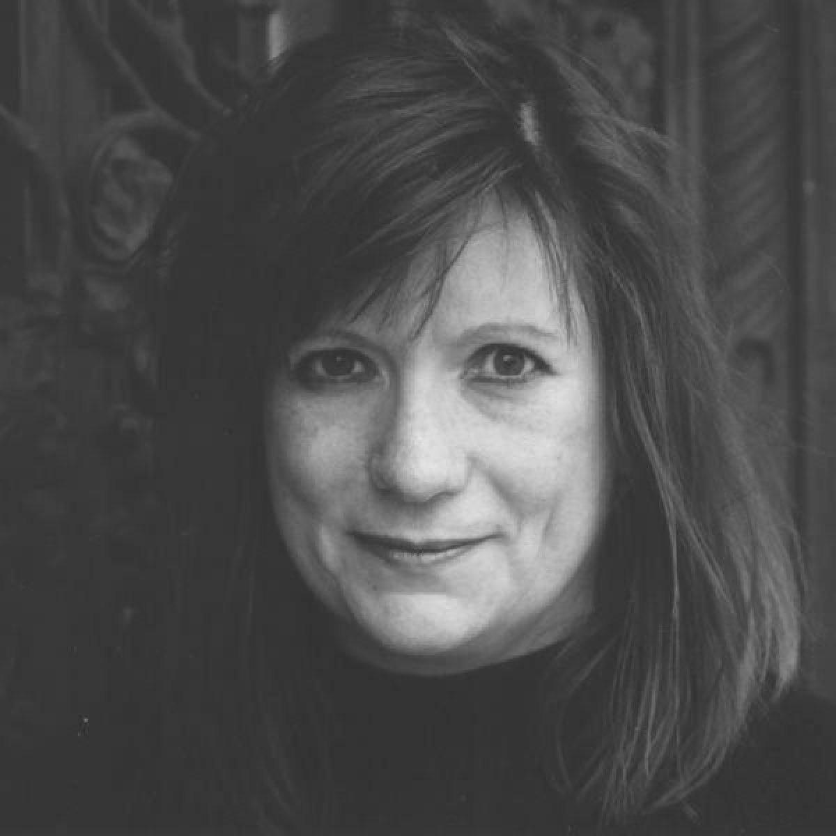 Yazarlar portresinde bu hafta: Jeannette Angell #1