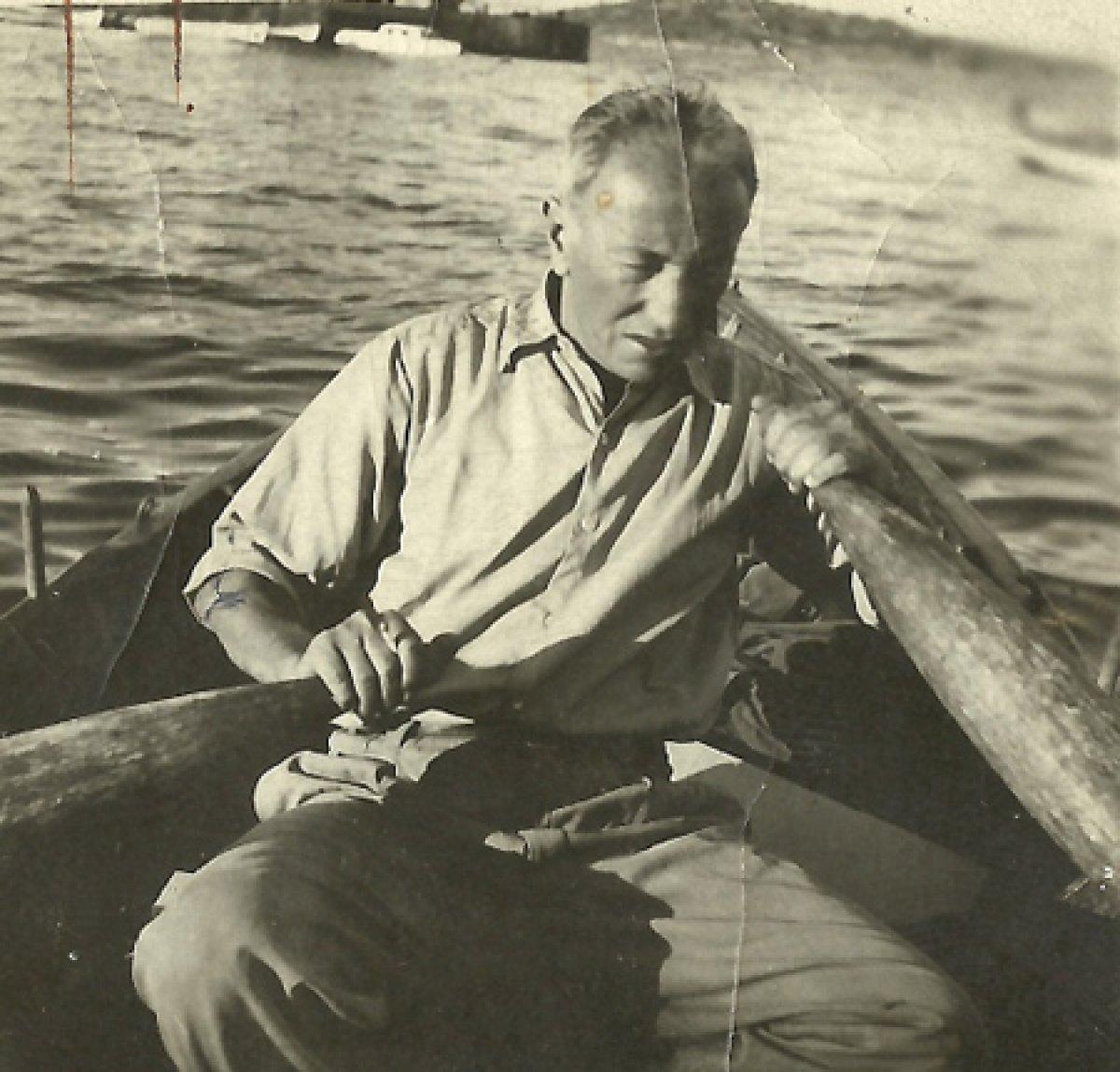 Türk öykücülüğünün öncüsü: Sait Faik Abasıyanık #4