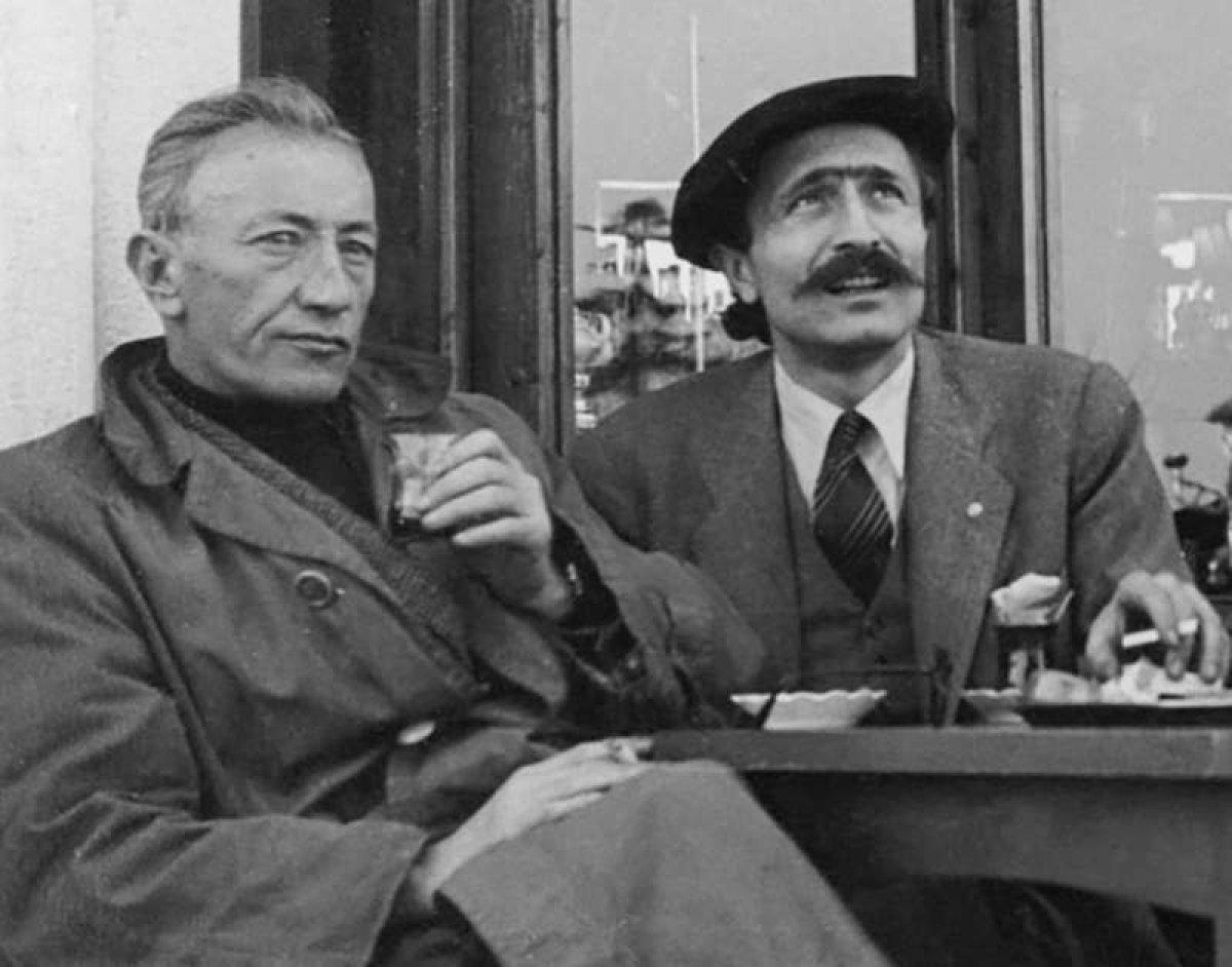 Türk öykücülüğünün öncüsü: Sait Faik Abasıyanık #2