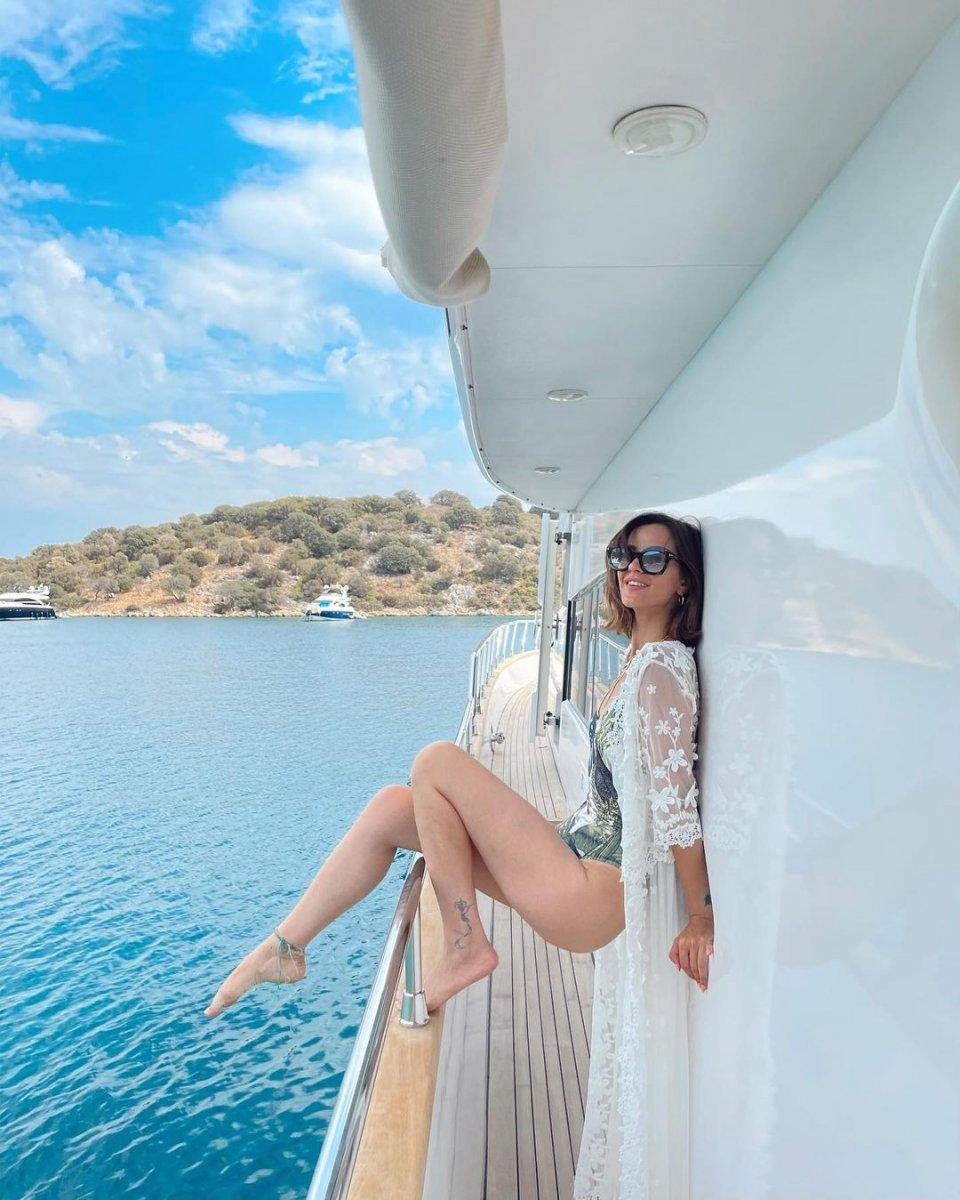 İrem Helvacıoğlu: Yaz benim için şimdi başlıyor #2