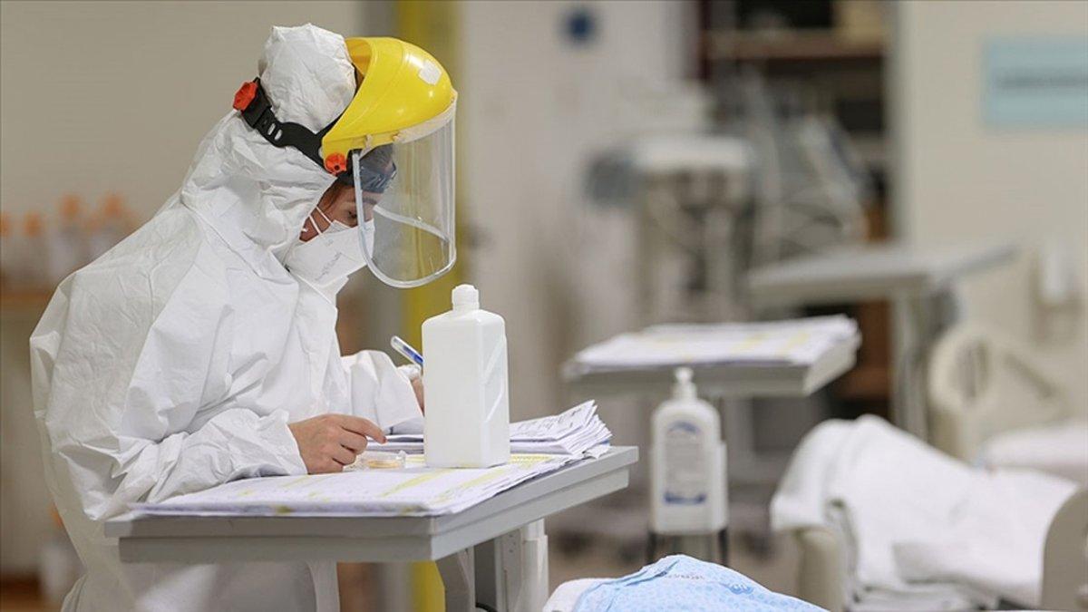 Koronavirüs vaka tablosu açıklandı mı? 15 Eylül 2021 vaka ve ölüm sayısı #1