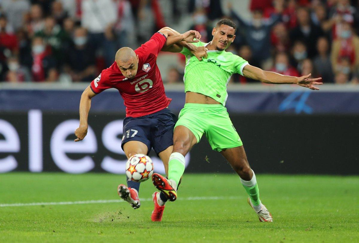 UEFA Şampiyonlar Ligi nde gecenin sonuçları #1