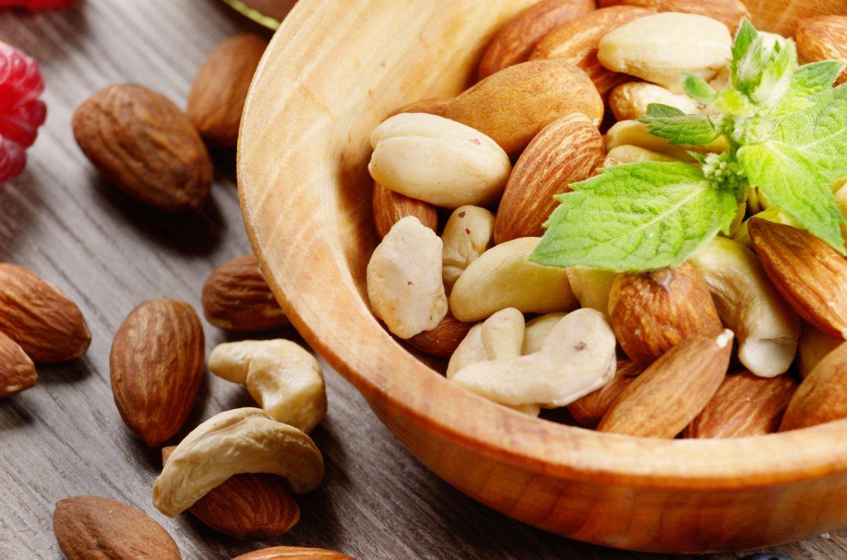 Migren için en iyi ve en kötü yiyecekler #4