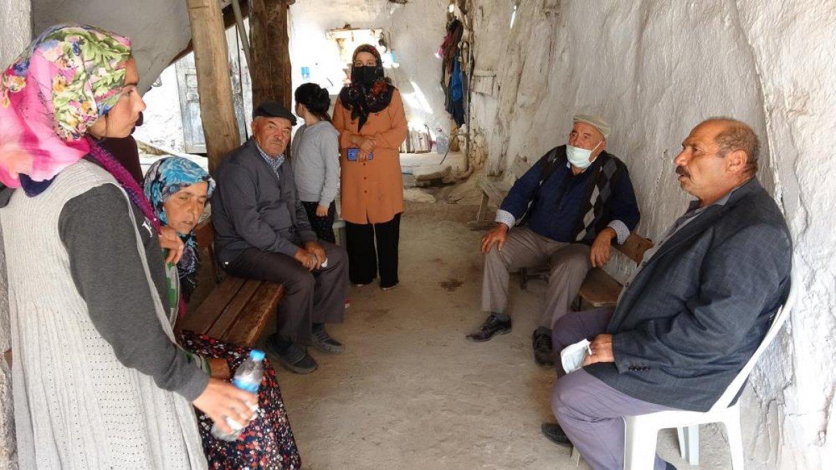 Tokat ta öldürülen kadının babası: Adalet yerini bulsun bu şahıs idam edilsin #1