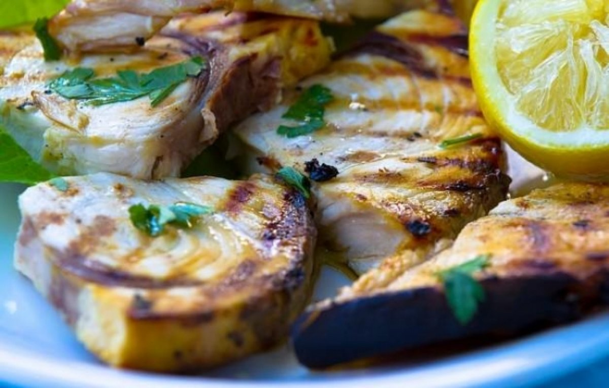 Eylül ün en lezzetlisi: Palamut balığının faydaları #3