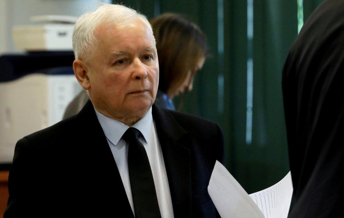 Polonya'dan AB'den çıkış tartışmalarına net yanıt: 'Polexit' olamayacak #1