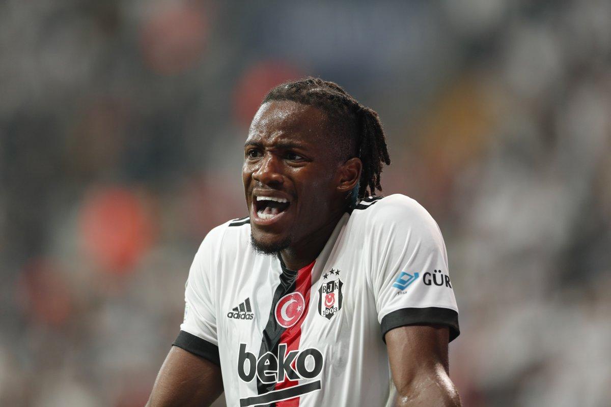 Beşiktaş, Şampiyonlar Ligi nde Dortmund a mağlup oldu #6