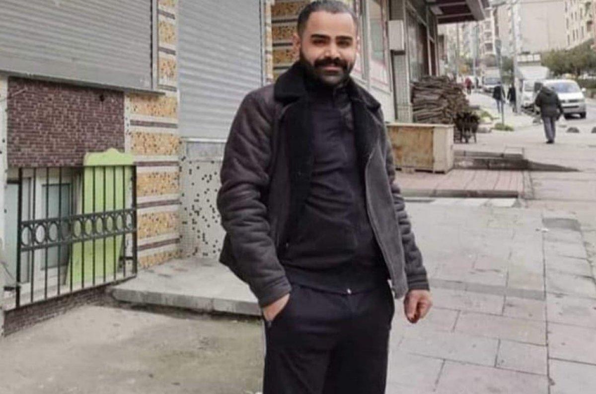 Arnavutköy'de 26 yaşındaki gence silahlı saldırı #2